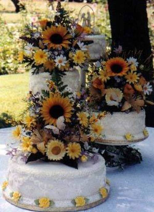 sunflower wedding Page 4 OneWed 39s Wedding Chat