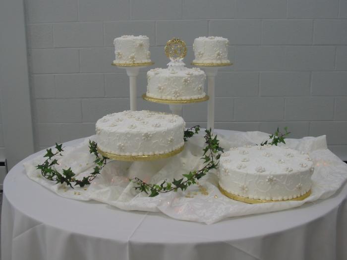 Cake Bakery Greensboro Nc